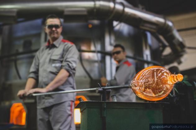 Krosno Glass tworzy nowe miejsca pracy