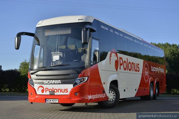 """Neobus i AlbatrosBus weszły do """"Polonus Partner"""" - porozumienia przewoźników autokarowych"""