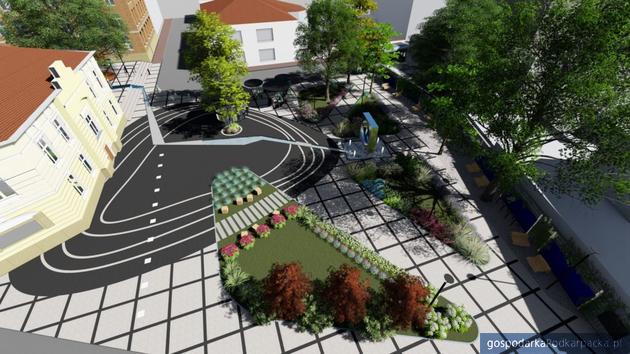 Mieszkańcy projektantami przestrzeni miejskiej? Władze Jasła - czemu nie!