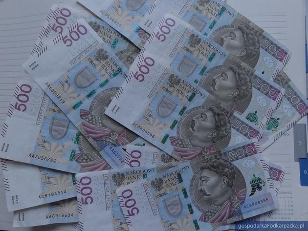 Zarobki w Polsce i na Ukrainie - różnica nawet pięciokrotna