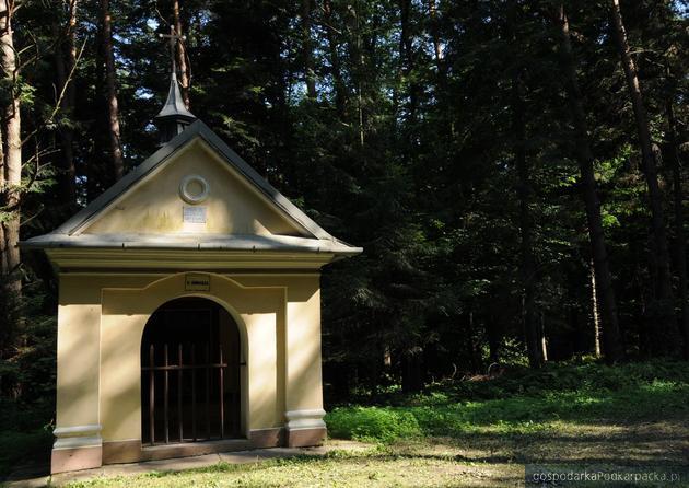 Kalwaria Pacławska - 350 lat Jerozolimy Wschodu
