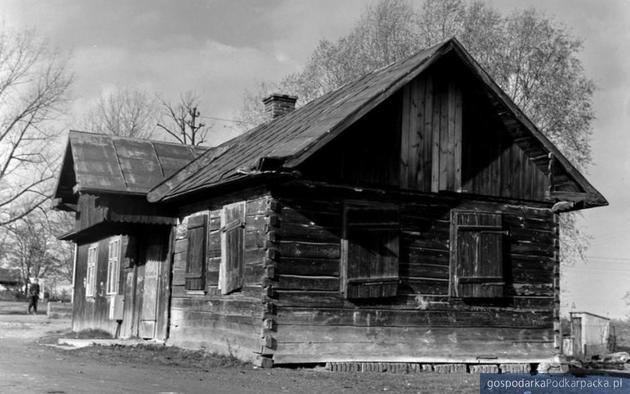 Świetlica w Opace. Fot. Muzeum w Lubaczowie