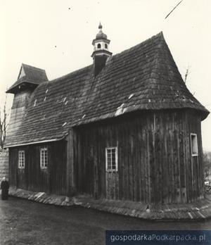 Skalnik 1909 zb.MP Krosno