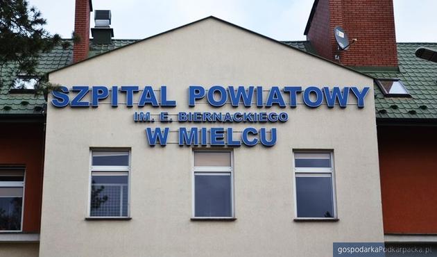 Fot. Szpital w Mielcu