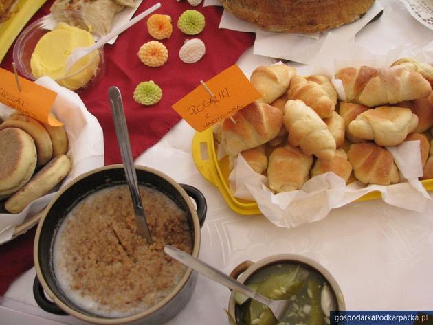 Jarmark Produktów Regionalnych i Tradycyjnych w Stalowej Woli