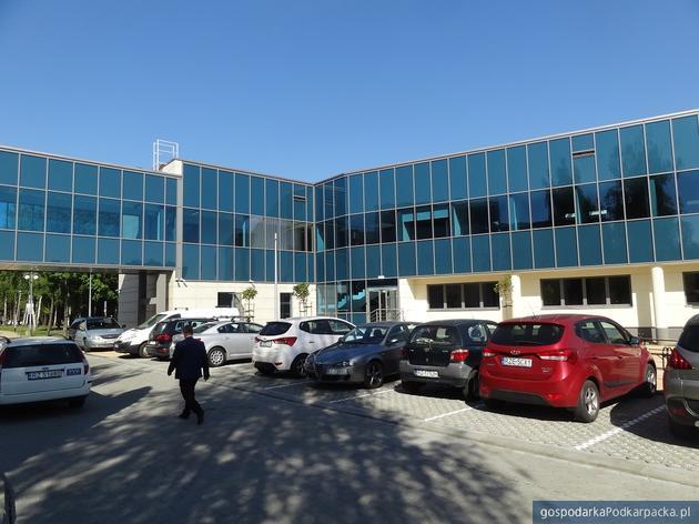 Nowo budynek Politechniki Rzeszowskiej oddany do użytku