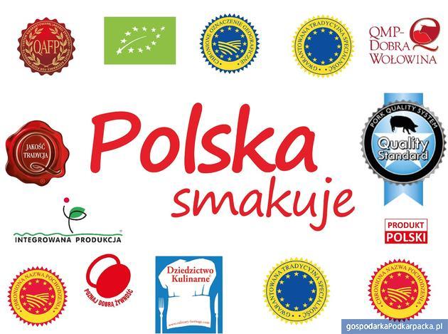 Polskasmakuje.pl – portal promujący producentów polskiej żywności