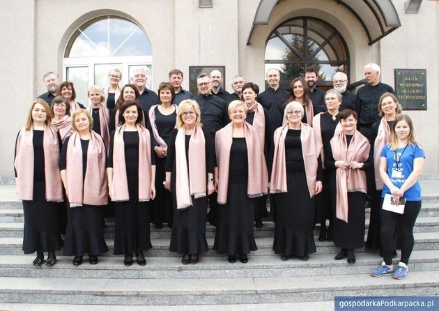Fot. Zalesiańskie Towarzystwo Śpiewacze