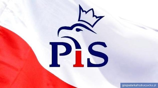 Wojewódzka konwencja PiS na Podkarpaciu