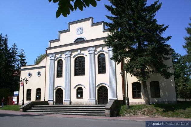 Zabytkowy ośrodek kultury w Horyńcu-Zdroju zostanie odnowiony