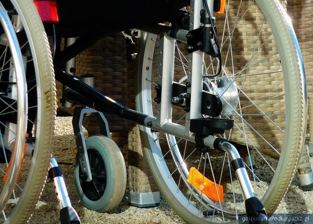 Środki PFRON na aktywizację zawodową osób niepełnosprawnych