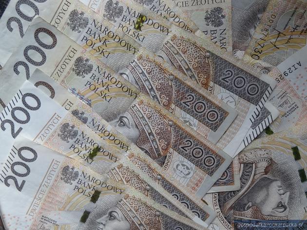 Pożyczka unijna dla przedsiębiorców w RARR