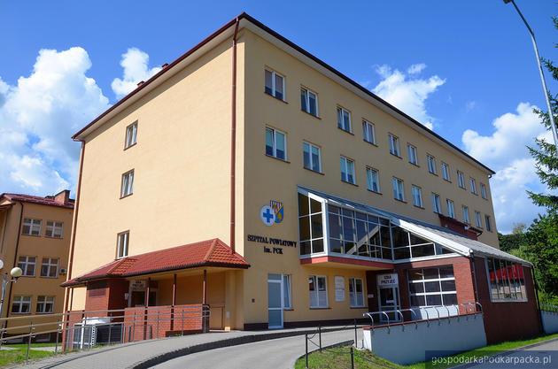 Nowy sprzęt w szpitalu w Nisku jeszcze w tym roku