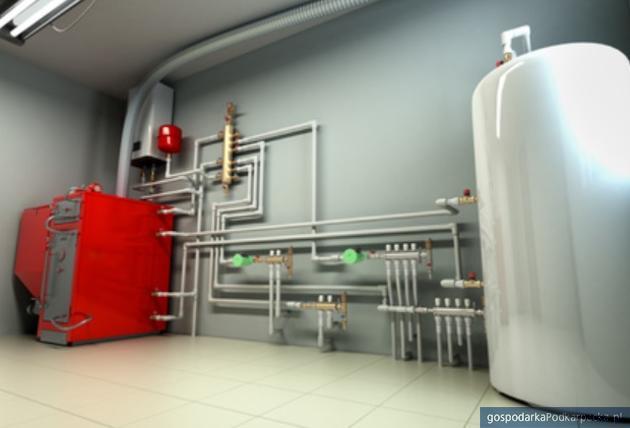 W elektrociepłowni w Krośnie powstanie instalacja na biomasę