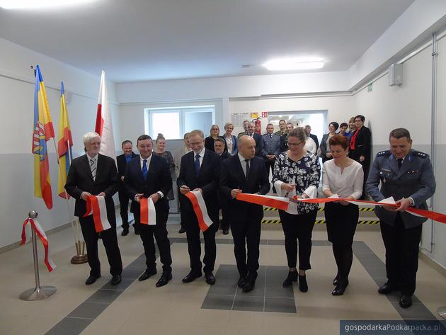 Szkoła Specjalna Przysposabiająca do Pracy w Ulanowie już otwarta
