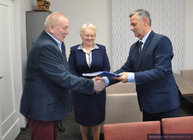 """Rusza projektowanie rozbudowy łącznika autostrady A4 """"Rzeszów – Północ"""""""