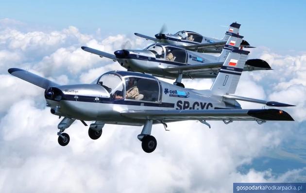 Cellfast Flying Team – zobacz film