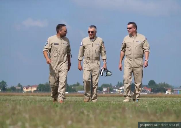 Fot. Cellfast Flying Team