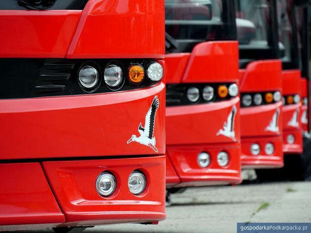 Firma R&G Plus stworzy w Stalowej Woli system informacji pasażerskiej