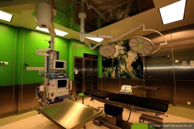 Wkrótce kolejna przebudowa w leżajskim szpitalu