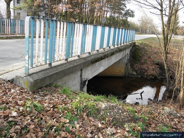 Bieszczadzkie mosty do remontu