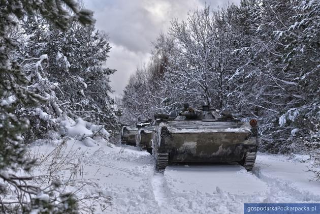 """""""Podhalańczycy"""" po zimowych ćwiczeniach. przygotowują się do dyżuru Siłach Odpowiedzi NATO"""