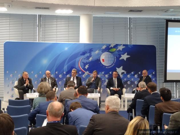 Szanse na współpracę gospodarczą Polski i Ukrainy