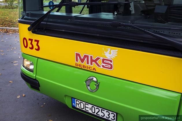 Dębica ogłosiła przetarg na zakup autobusów