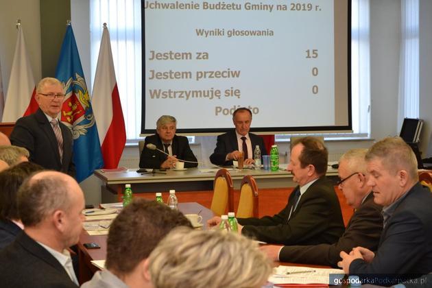Budżet Radomyśla Wielkiego na 2019 r.