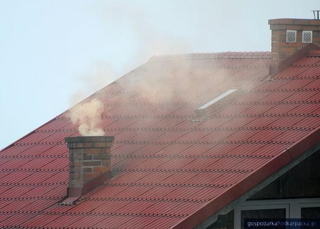 Monitoring powietrza w powiecie dębickim już działa