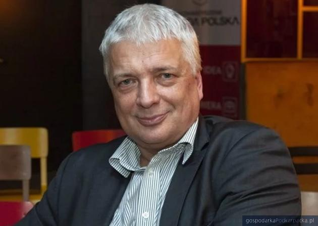 Robert Gwiazdowski. Fot. Facebook