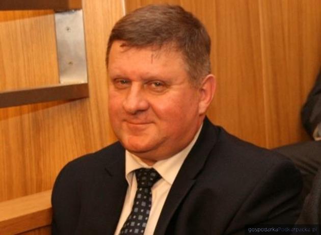 Jerzy Wiśniewski. Fot. Facebook