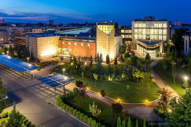 WSPiA najlepszą niepubliczną uczelnią kształcącą prawników