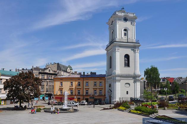 """Przemyśl bez dofinansowania w konkursie """"Human Smart Cities"""""""