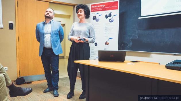Międzynarodowa debata o polskiej technologii w Porto