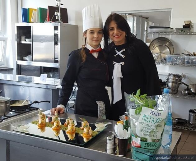 Sukcesy jarosławskich uczniów w kulinarnej rywalizacji