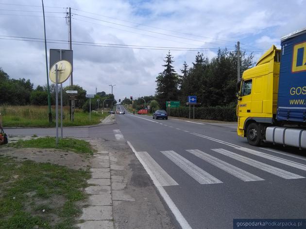 Fot. GDDKiA/obwodnicalancuta.pl