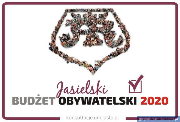 Budżet Obywatelski 2020 Jasła - można już składać wnioski