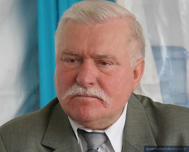 Lech Wałęsa. Fot. wikimedia/Commons