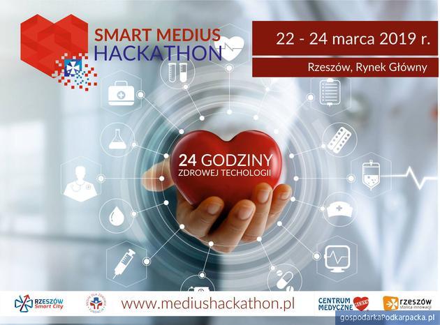Smart MediusHackathon już w najbliższy weekend