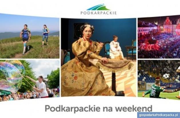 Imprezy i wydarzenia na Podkarpaciu - weekend 6 kwietnia - 7 kwietnia 2019