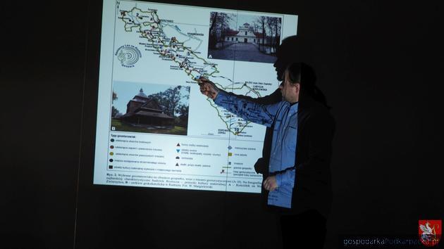 """Powstanie """"Trasa Geoturystyczna Roztocza Wschodniego""""?"""