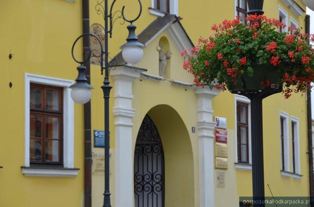 Muzeum Podkarpackie w Krośnie wybrało wykonawcę modernizacji