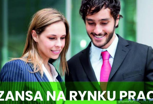 Bezpłatne szkolenia zawodowe i staże. Projekt szansa na pracę