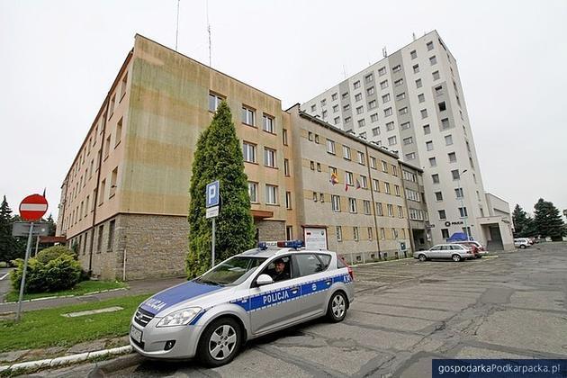 Modernizacja komendy policji w Krośnie. Przetarg do powtórki?