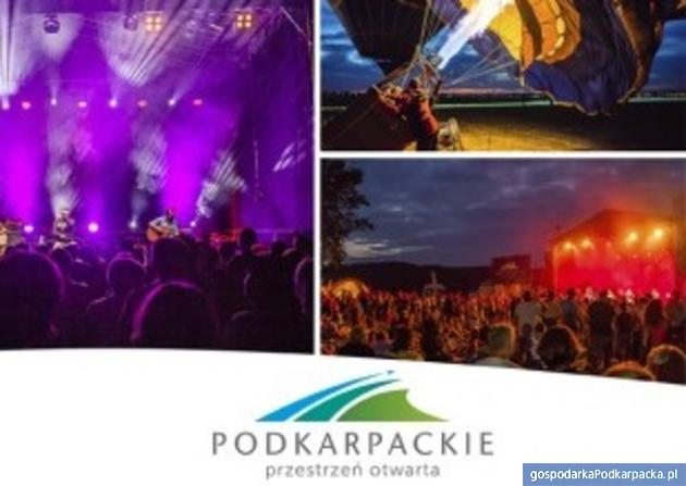 Imprezy i wydarzenia na Podkarpaciu - w weekend majowy 1 maja - 5 maja 2019