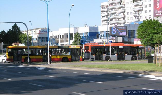 Miejski serwis dla kierowców w Rzeszowie zostanie rozbudowany