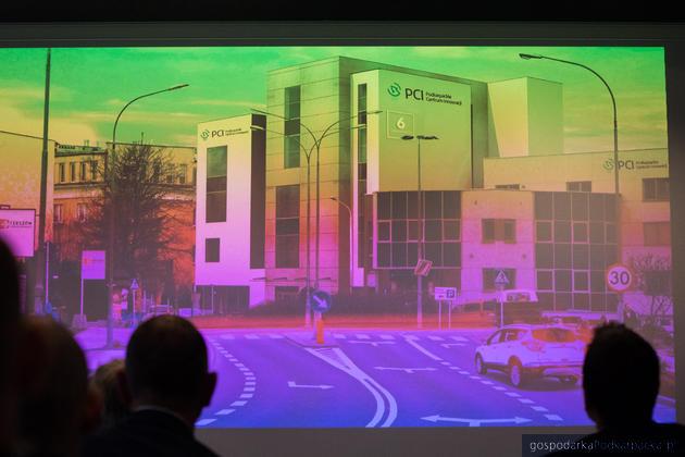 ProtoLab Podkarpackiego Centrum Innowacji już otwarte
