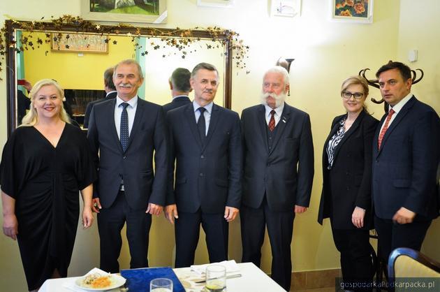 Powiat rzeszowski nawiązał współpracę z miastem Spišská Nová Ves