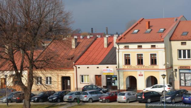 DB Budownictwo zrewitalizuje głogowski Rynek